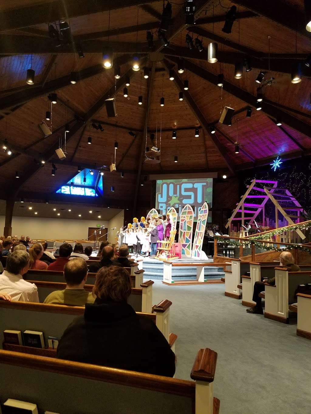 Southlake Church Of The Nazarene - church  | Photo 6 of 7 | Address: 7355 Lincoln Hwy, Crown Point, IN 46307, USA | Phone: (219) 947-2836
