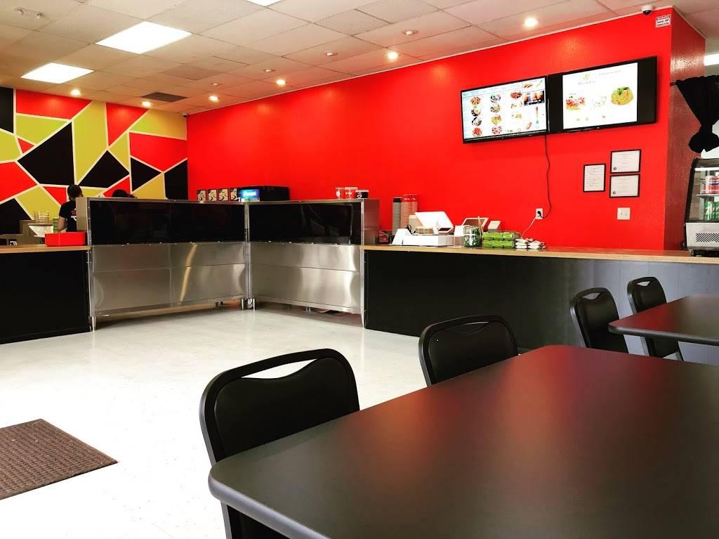 Top Bop - South - restaurant  | Photo 1 of 10 | Address: 9191 Old Seward Hwy #18, Anchorage, AK 99515, USA | Phone: (907) 334-3312