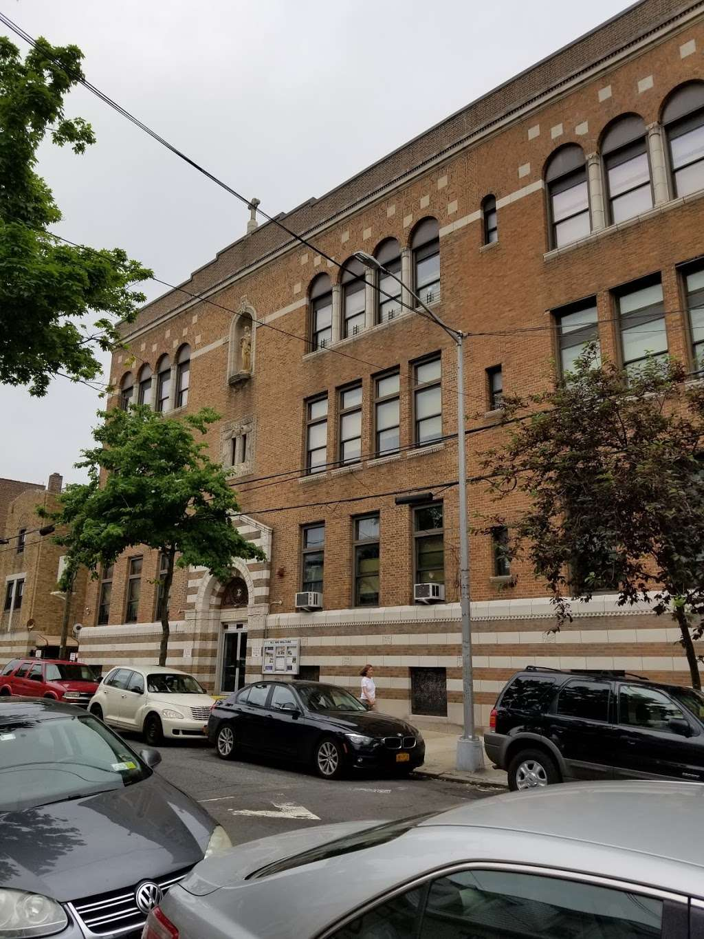 Immaculate Conception School - school  | Photo 6 of 6 | Address: 21-47 29th St, Astoria, NY 11105, USA | Phone: (718) 728-1969