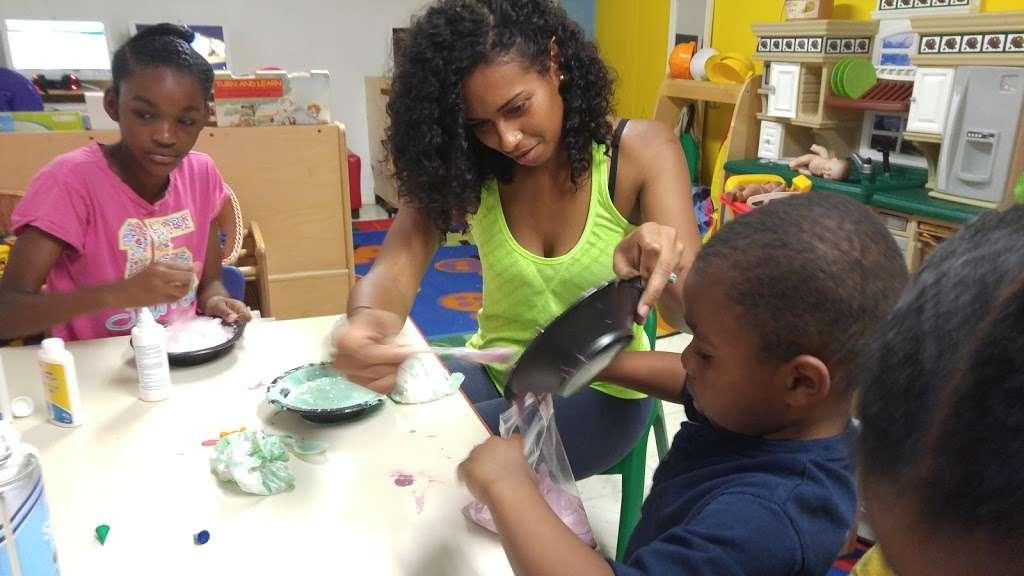 Learn Love Childcare, LLC - school    Photo 4 of 8   Address: 4904 91st Pl, Lanham, MD 20706, USA   Phone: (240) 487-6750