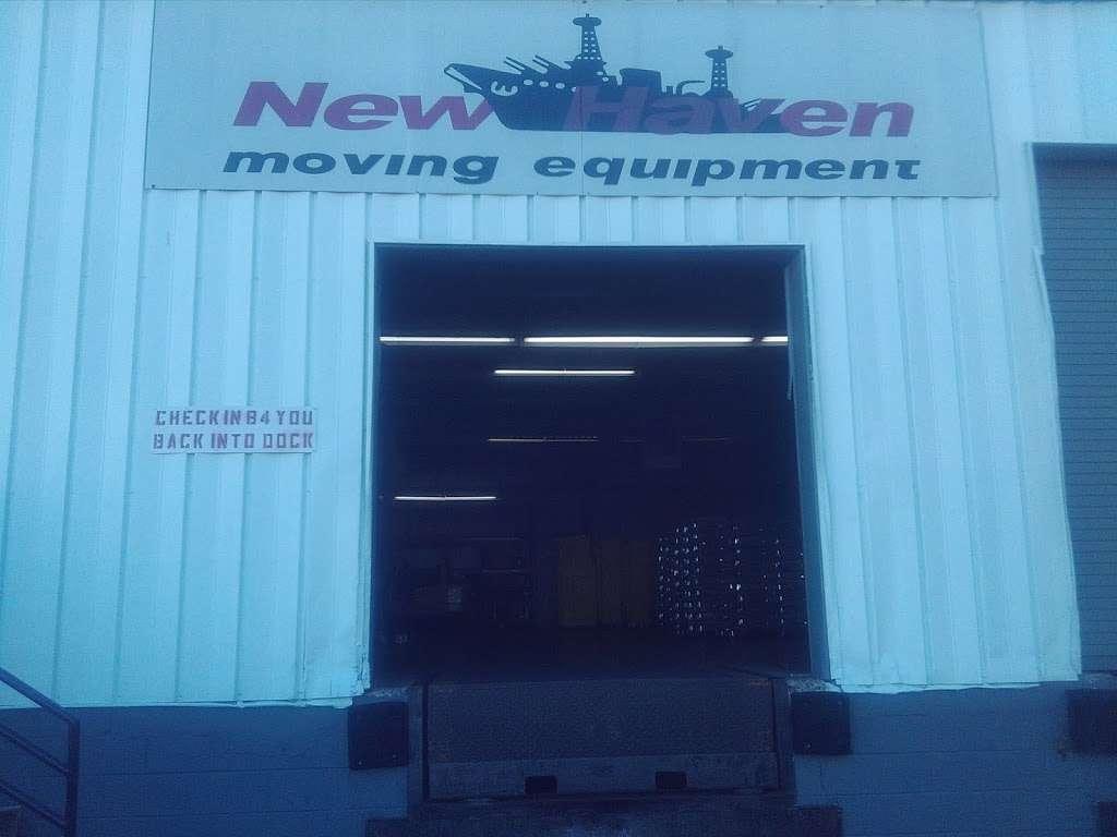 The New Haven Companies, Inc. - moving company    Photo 2 of 9   Address: 6295 Edsall Rd #620, Alexandria, VA 22312, USA   Phone: (703) 823-5516