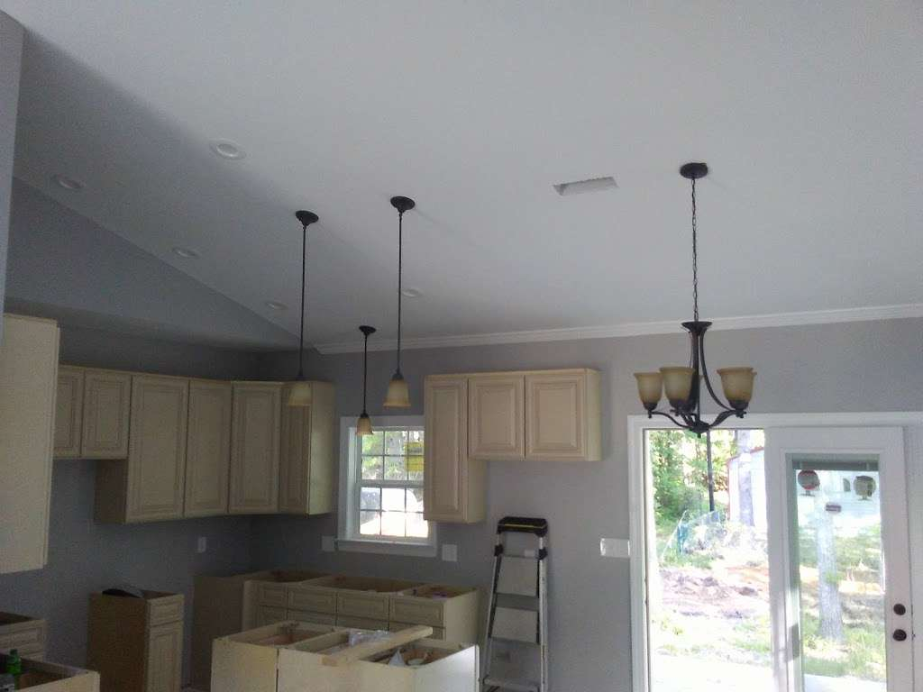 Clark Electric - electrician  | Photo 10 of 10 | Address: 1504 Riverside Rd, Lancaster, SC 29720, USA | Phone: (803) 246-9675