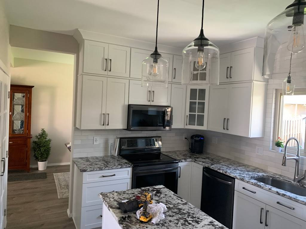 Smith and Smith Property Services /Remodel - Renovations - roofing contractor  | Photo 2 of 7 | Address: 13420 Halleluiah Trail, Elbert, CO 80106, USA | Phone: (719) 243-5817