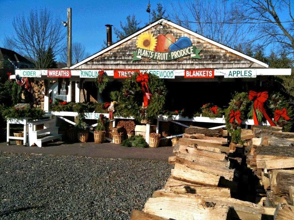 Country Gentleman Christmas Trees & Firewood - store    Photo 1 of 5   Address: 115 Washington Valley Rd, Warren, NJ 07059, USA   Phone: (732) 356-1178