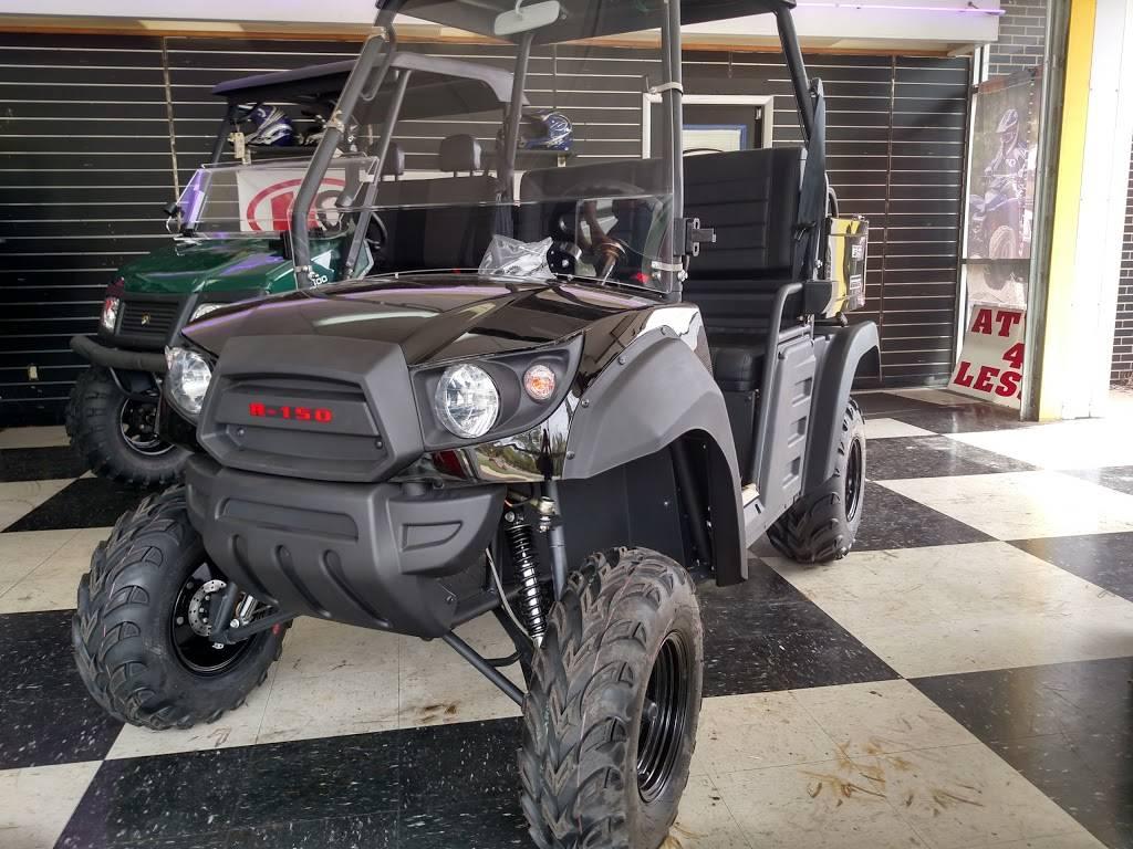 TireMax - Powersports: Scooters, Golf Carts, Go Karts and ATVs - car repair  | Photo 9 of 10 | Address: 7015 Brook Rd, Richmond, VA 23227, USA | Phone: (804) 262-1900