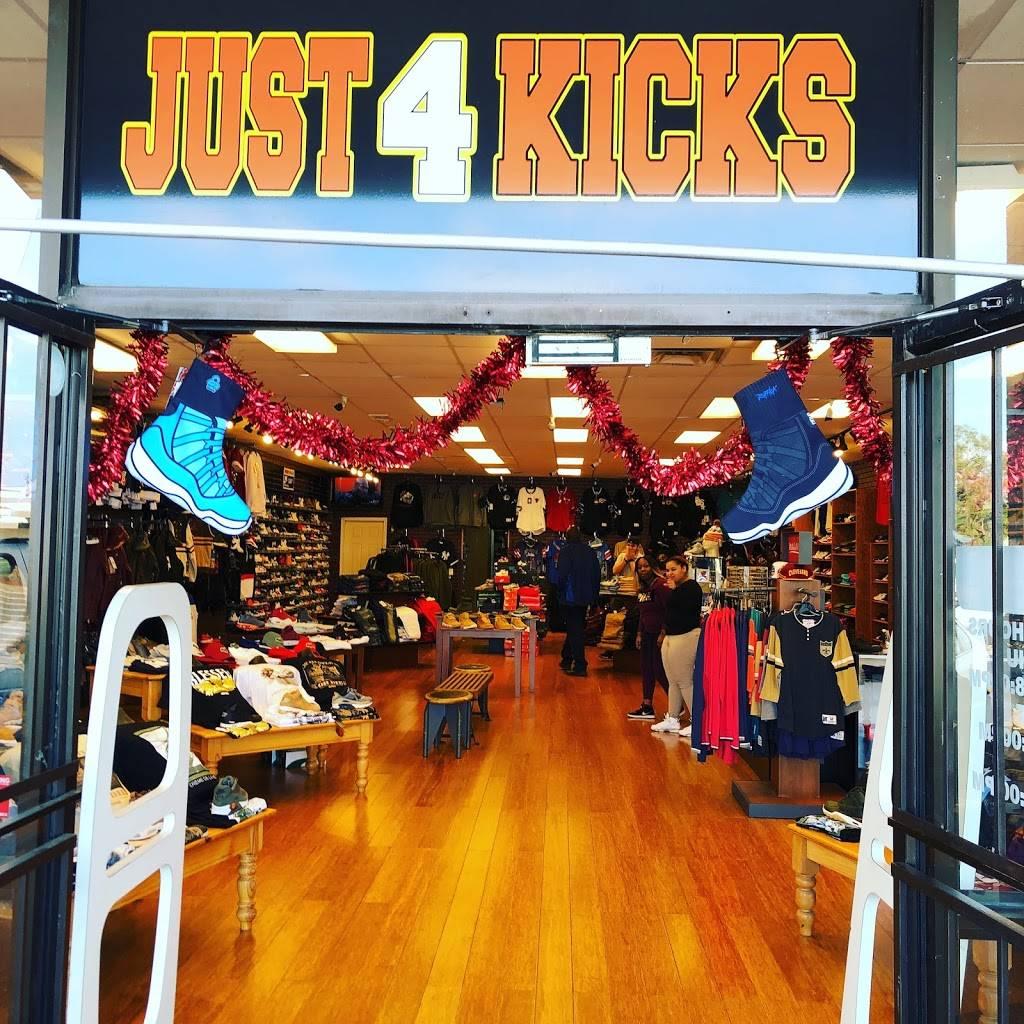 just 4 kicks - shoe store  | Photo 1 of 7 | Address: 5151 Plank Rd suite #12, Baton Rouge, LA 70805, USA | Phone: (225) 358-0005
