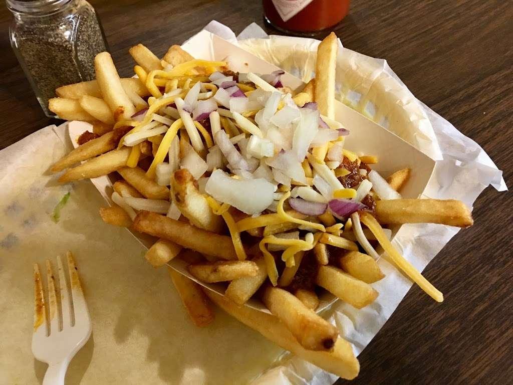 Yellow Basket - restaurant  | Photo 10 of 10 | Address: 18189 S Western Ave, Gardena, CA 90248, USA | Phone: (310) 327-2064