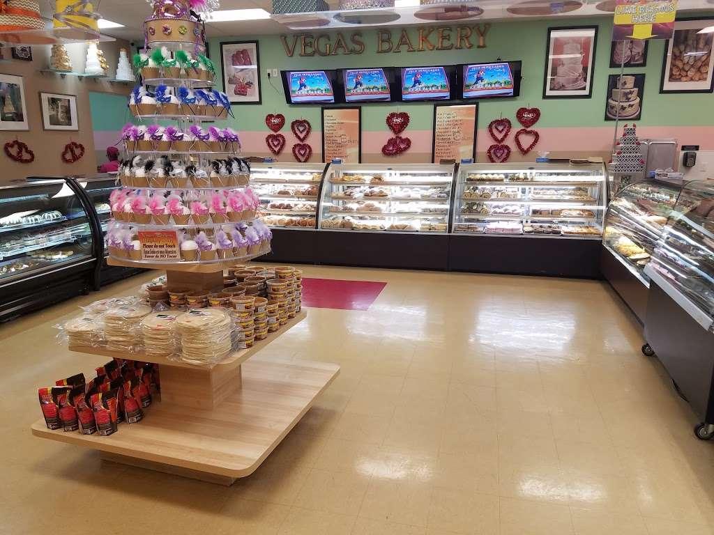 Vegas Bakery - bakery  | Photo 6 of 10 | Address: 2041 N Jones Blvd, Las Vegas, NV 89108, USA | Phone: (702) 685-0221