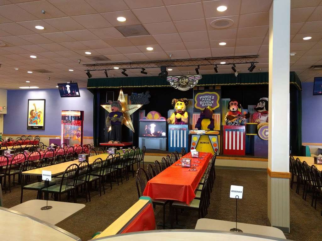 Chuck E. Cheeses - restaurant  | Photo 1 of 10 | Address: 191 N McKinley St, Corona, CA 92879, USA | Phone: (951) 279-9903