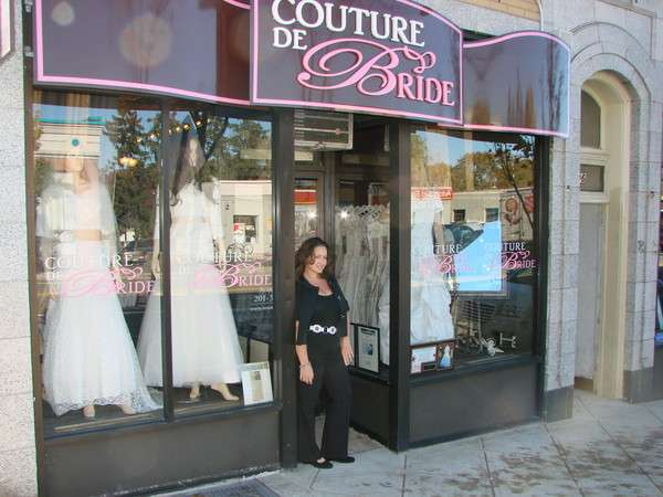 Couture de Bride - clothing store    Photo 4 of 10   Address: 406 Cedar Ln, Teaneck, NJ 07666, USA   Phone: (201) 357-4877