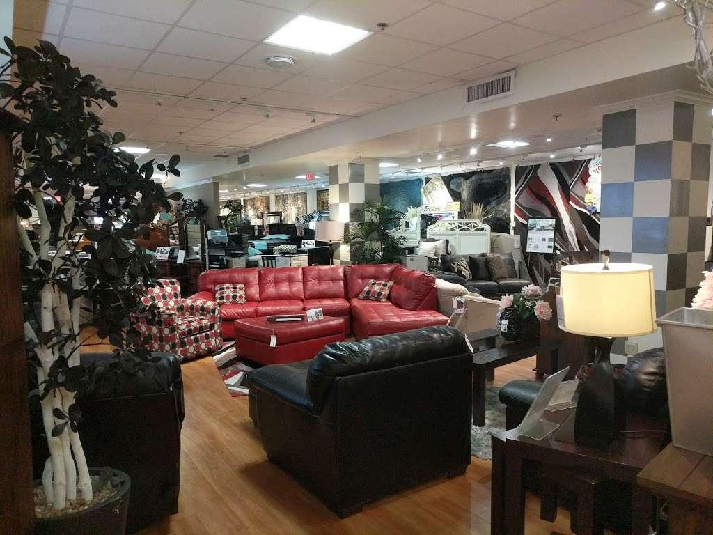 Bobs Discount Furniture - furniture store    Photo 9 of 10   Address: 2520 Flatbush Ave, Brooklyn, NY 11234, USA   Phone: (347) 415-8307