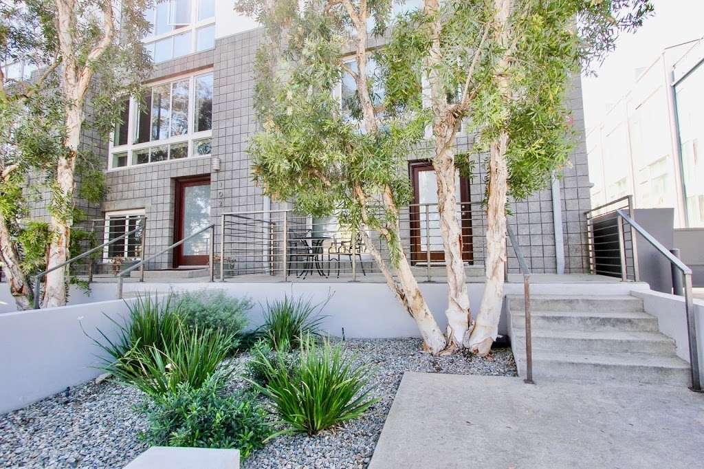Mar Vista Condos For Sale - real estate agency  | Photo 6 of 10 | Address: 1611 Electric Ave, Venice, CA 90291, USA | Phone: (310) 356-6068