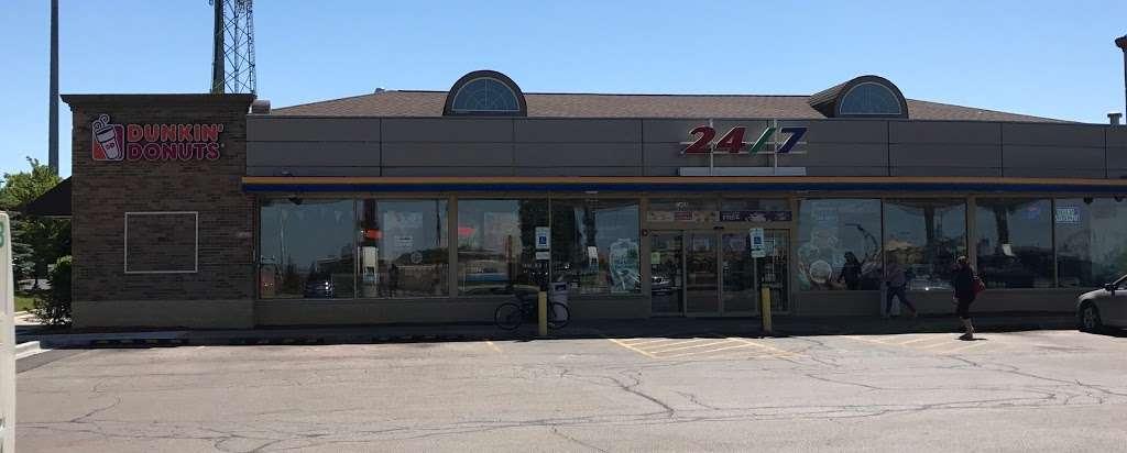 BP - gas station    Photo 4 of 10   Address: 17100 W Laraway Rd, Joliet, IL 60433, USA   Phone: (815) 744-9005