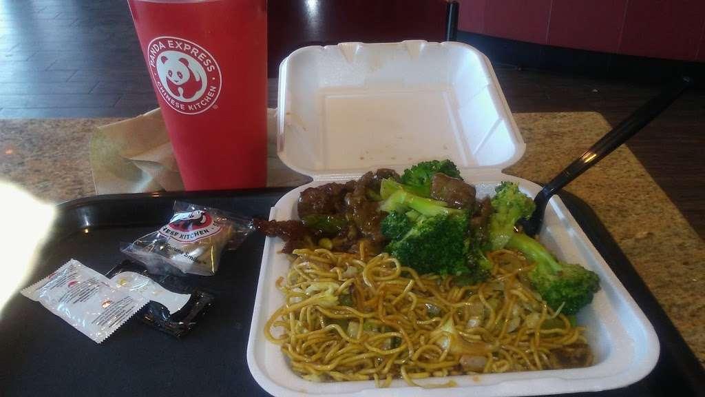 Panda Express - restaurant  | Photo 1 of 10 | Address: 13520 W, Paxton St, Pacoima, CA 91331, USA | Phone: (818) 897-6361