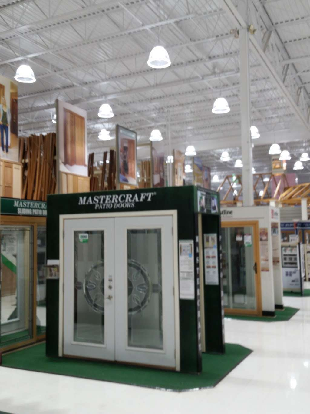 Menards - hardware store  | Photo 6 of 10 | Address: 1260 Christine Dr, Bradley, IL 60915, USA | Phone: (815) 936-1820