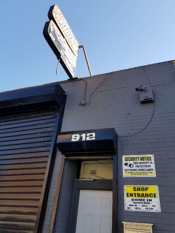 Platinum Plus Collision Inc - car repair  | Photo 6 of 7 | Address: 912 Sacket Ave, The Bronx, NY 10462, USA | Phone: (917) 708-9541