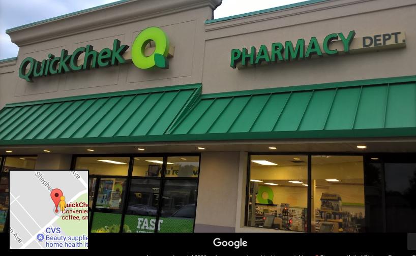 PlushCare Urgent Care - doctor  | Photo 2 of 8 | Address: 7201-11 Bergenline Ave, North Bergen, NJ 07047, USA | Phone: (800) 221-5140