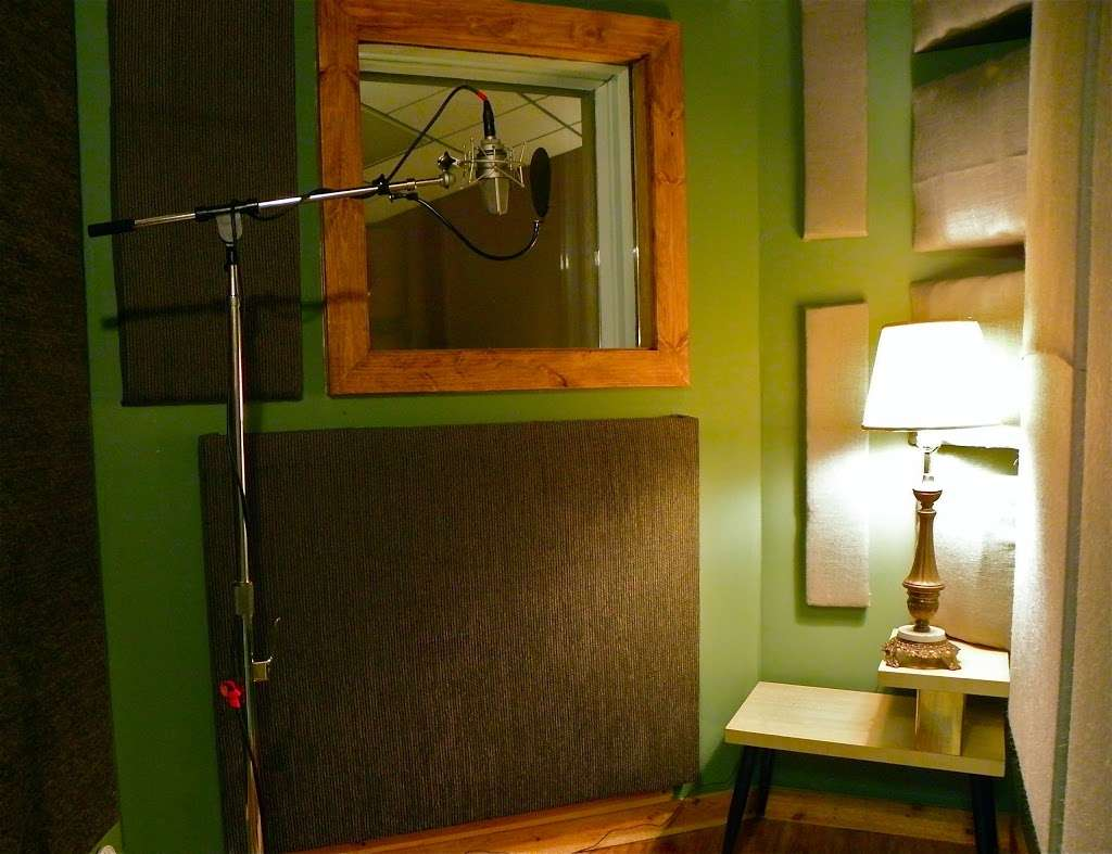 Silver Star Recording Studio - electronics store  | Photo 3 of 9 | Address: 3402 S Main St, Salisbury, NC 28147, USA | Phone: (704) 565-9155