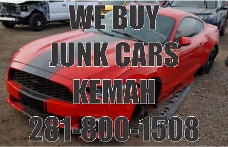 HTown Junk Car Buyer - car dealer  | Photo 4 of 10 | Address: Houston, TX, USA | Phone: (281) 800-1508