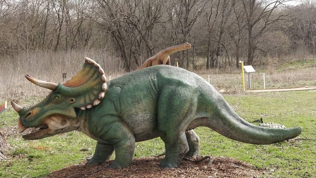Heard Natural Science Museum & Wildlife Sanctuary - museum  | Photo 5 of 7 | Address: 1 Nature Pl, McKinney, TX 75069, USA | Phone: (972) 562-5566