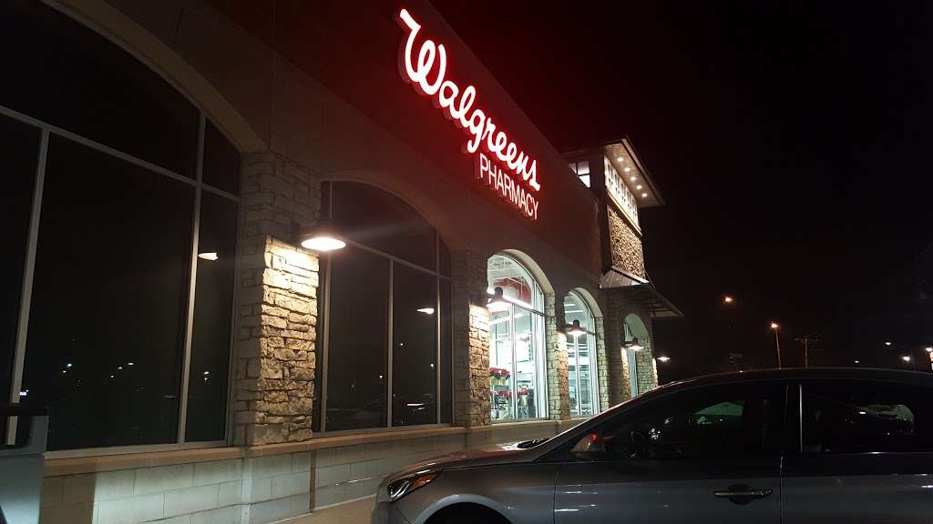 Walgreens Pharmacy - pharmacy  | Photo 1 of 10 | Address: 6001 W 95th St, Oak Lawn, IL 60453, USA | Phone: (708) 636-5615