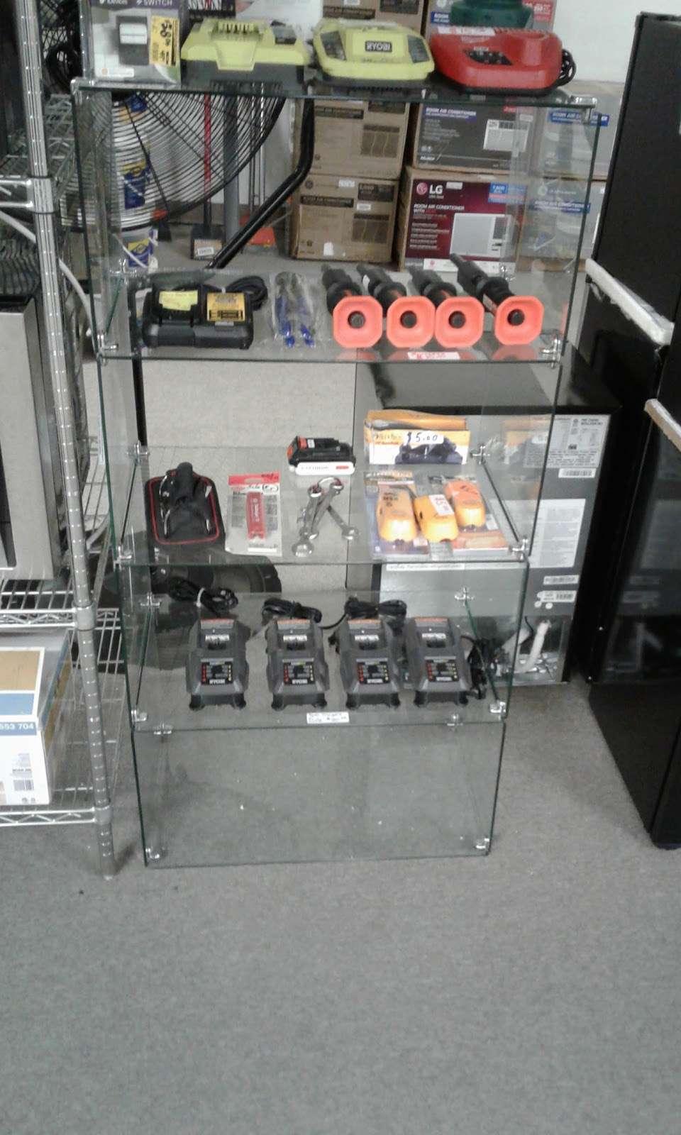 Half Price Hardware - hardware store  | Photo 7 of 10 | Address: 520 Main St, Delta, PA 17314, USA | Phone: (443) 528-8543