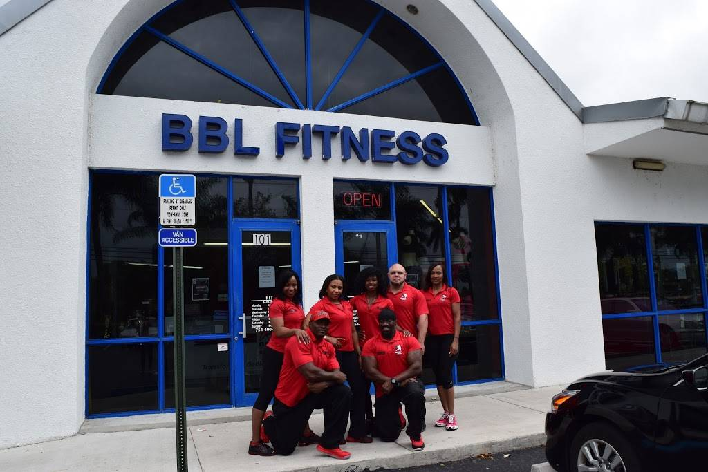 BBL Fitness - gym  | Photo 6 of 10 | Address: 20170 Pines Blvd, Pembroke Pines, FL 33029, USA | Phone: (754) 400-7340