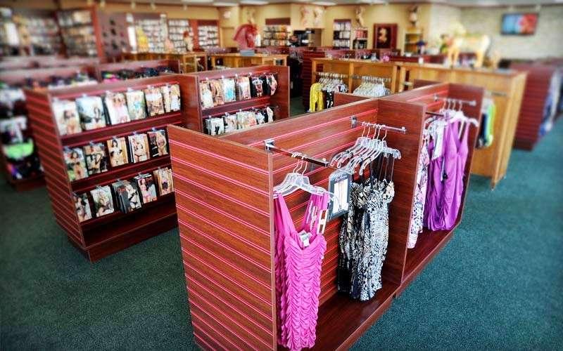 Naughty A Couples Boutique - clothing store  | Photo 1 of 7 | Address: 2540 US-22, Union, NJ 07083, USA | Phone: (908) 258-0260