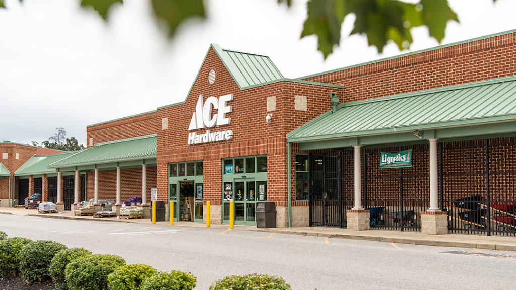 Charlotte Hall Ace Hardware - hardware store  | Photo 2 of 10 | Address: 30314 Triangle Dr, Charlotte Hall, MD 20622, USA | Phone: (301) 884-0300