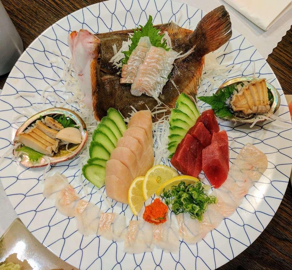 Kantaro Sushi - restaurant  | Photo 5 of 9 | Address: 1542 W Carson St, Torrance, CA 90501, USA | Phone: (310) 320-0200