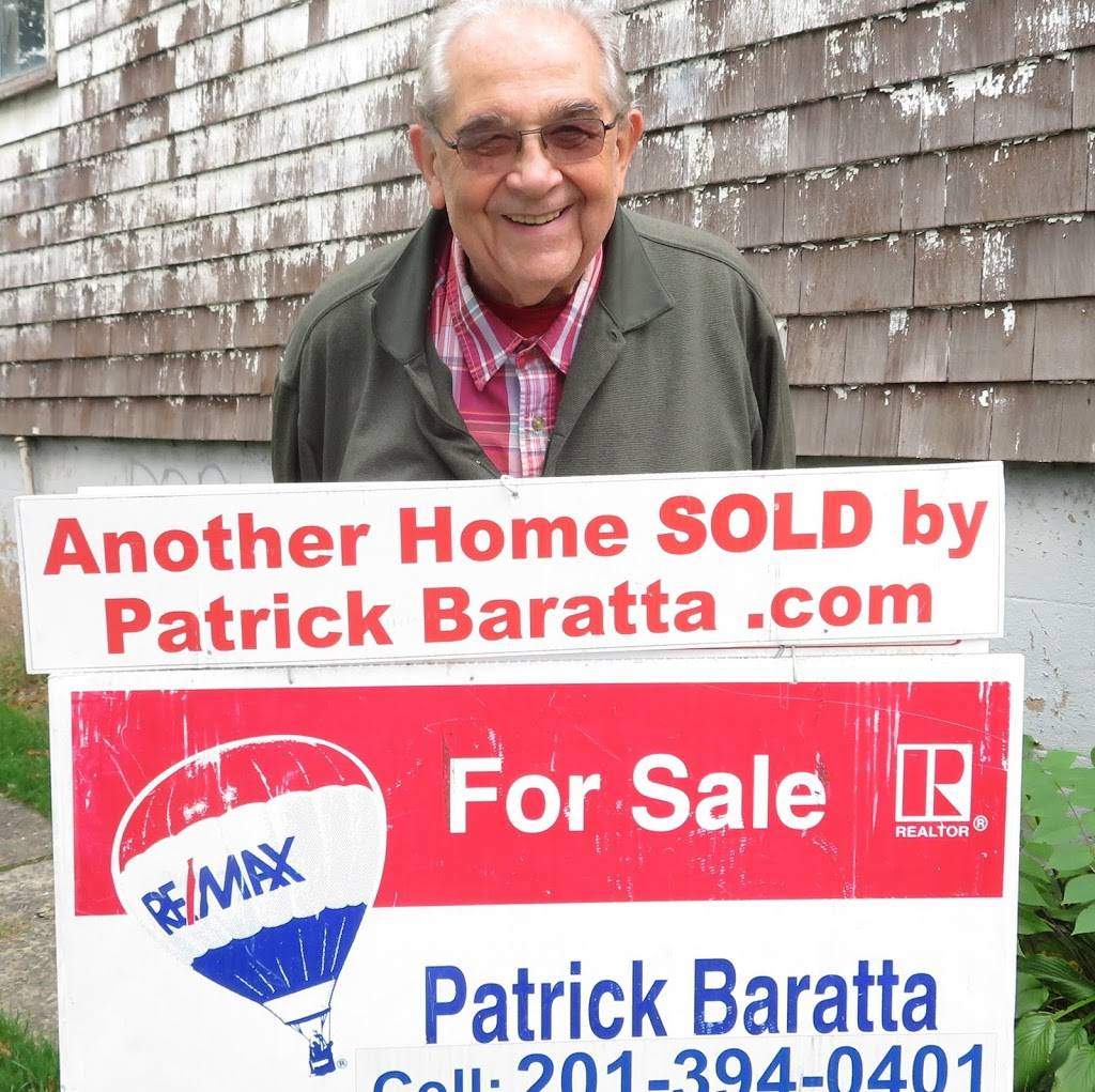 Patrick Baratta Re/Max Property Center - real estate agency  | Photo 2 of 6 | Address: 193 NJ-17 South, Paramus, NJ 07652, USA | Phone: (201) 394-0401