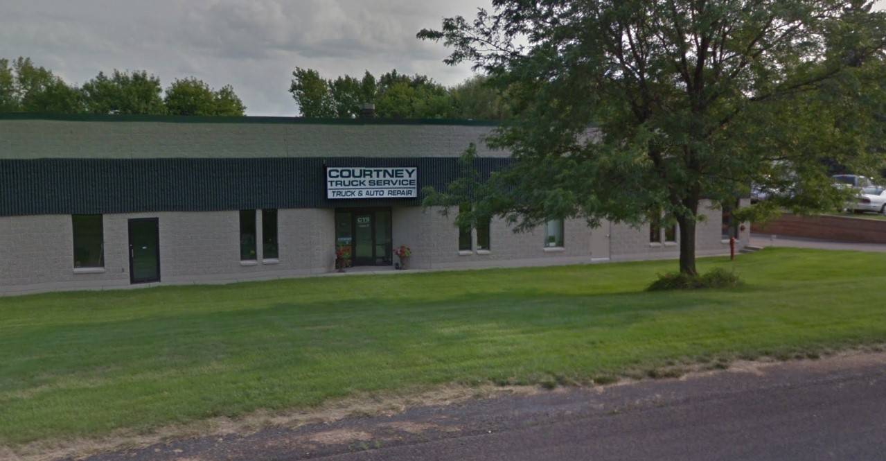 Courtney Truck Service - car repair  | Photo 4 of 4 | Address: 14205 W 62nd St, Eden Prairie, MN 55346, United States | Phone: (952) 934-0931