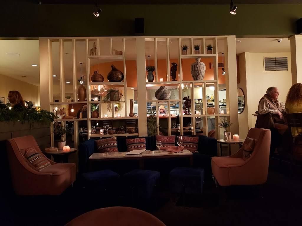 Pink Salt Restaurant - night club  | Photo 6 of 9 | Address: 3321 W McGraw St, Seattle, WA 98199, USA | Phone: (206) 284-7305