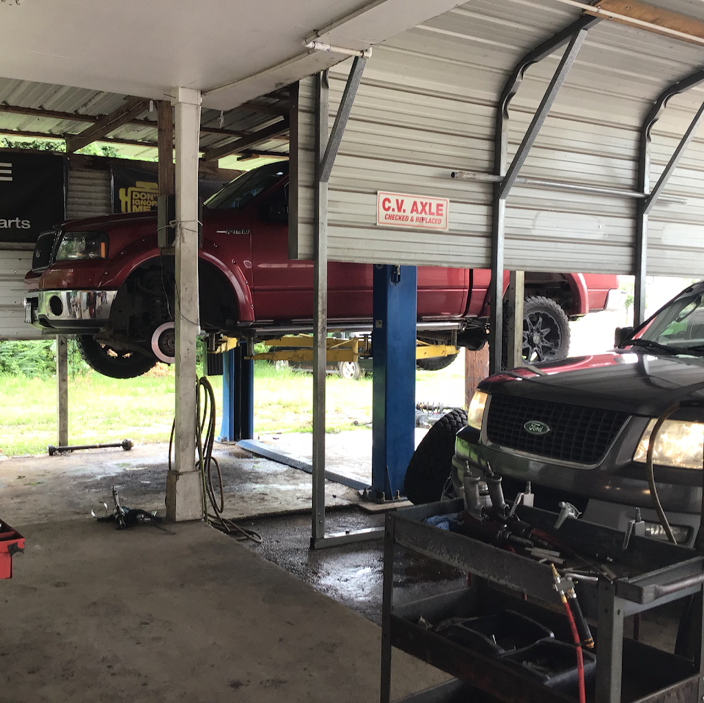 CA Auto Service & Tire Shop - car repair  | Photo 1 of 7 | Address: 4908 Aldine Bender Rd, Houston, TX 77032, USA | Phone: (832) 654-6619