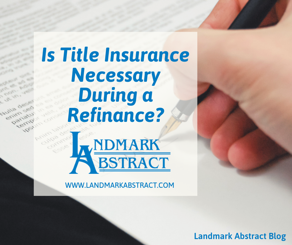 Landmark Abstract - insurance agency  | Photo 5 of 10 | Address: 131 Centerville Rd, Lancaster, PA 17603, USA | Phone: (717) 293-9760