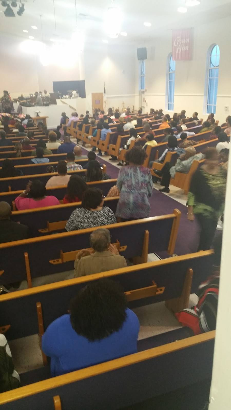 Mount Lebanon Baptist Church - church  | Photo 4 of 8 | Address: 884 Bells Mill Rd, Chesapeake, VA 23322, USA | Phone: (757) 547-3388