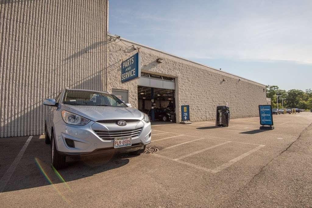 Autonation O Hare >> Autonation Hyundai O Hare Service Center Car Repair 1509