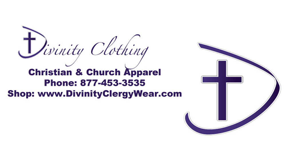 Divinity Clergy Wear - clothing store  | Photo 1 of 2 | Address: 1800 E State St #147, Hamilton Township, NJ 08609, USA | Phone: (877) 453-3535
