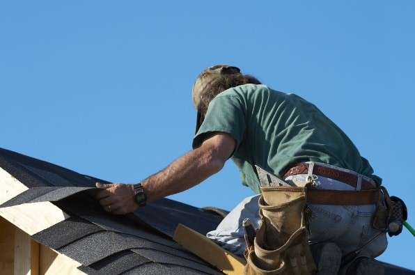 Denver Roofing Guys - roofing contractor  | Photo 9 of 10 | Address: 7484 E Warren Dr, Denver, CO 80231, USA | Phone: (720) 575-1775