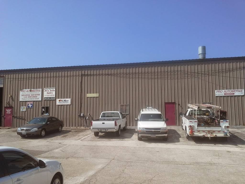 Pro Automotive and Body - car repair    Photo 7 of 9   Address: 10208 N FM 620 #5, Austin, TX 78726, USA   Phone: (512) 331-4724
