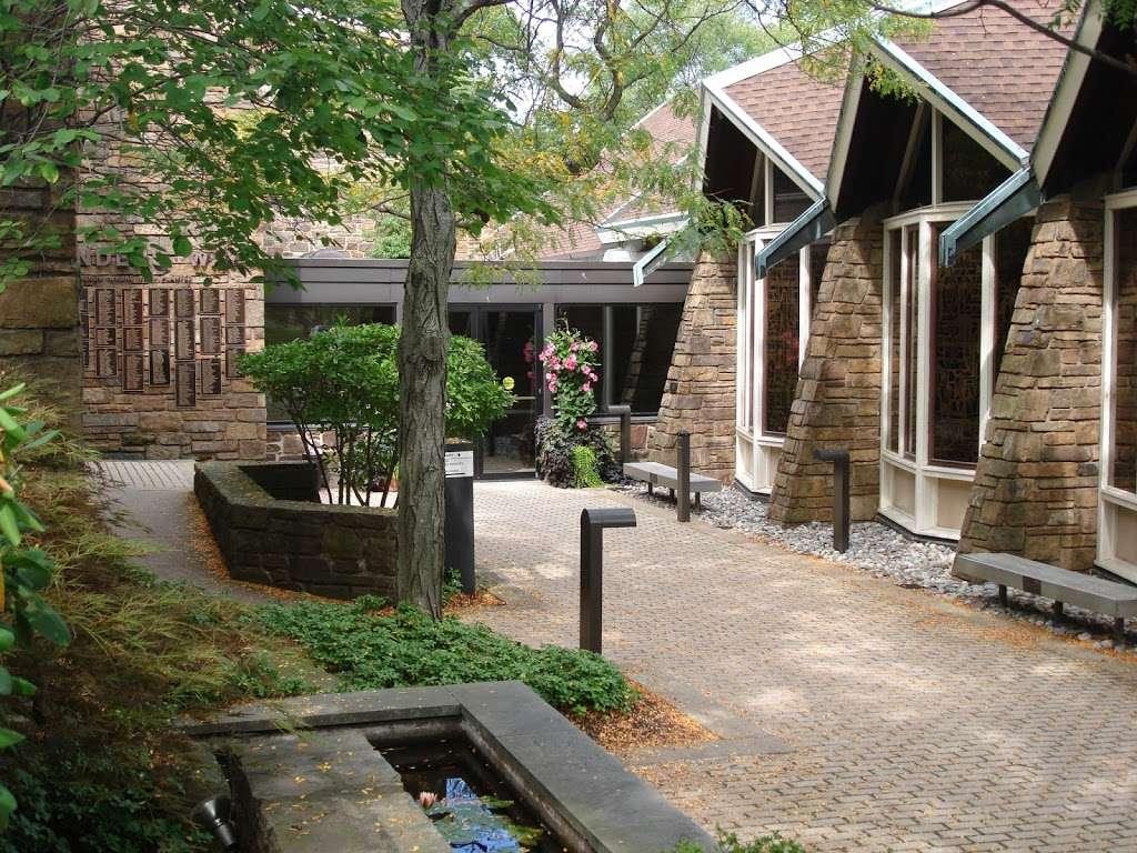 Gloria Dei Church - church  | Photo 1 of 10 | Address: 570 Welsh Rd, Huntingdon Valley, PA 19006, USA | Phone: (215) 947-8200