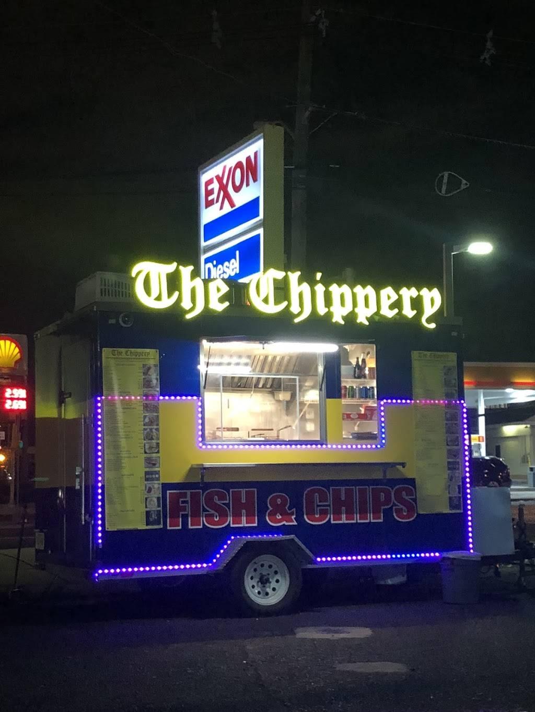 The Chippery - restaurant  | Photo 3 of 8 | Address: 156 Broadway, Jersey City, NJ 07306, USA | Phone: (201) 893-4424
