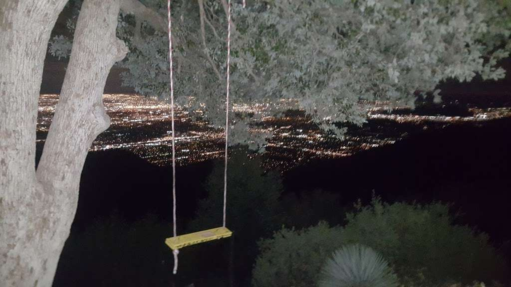 Secret Swings Mount Wilson - park  | Photo 7 of 10 | Address: Mt Wilson Circle Road, Pasadena, CA 91107, USA