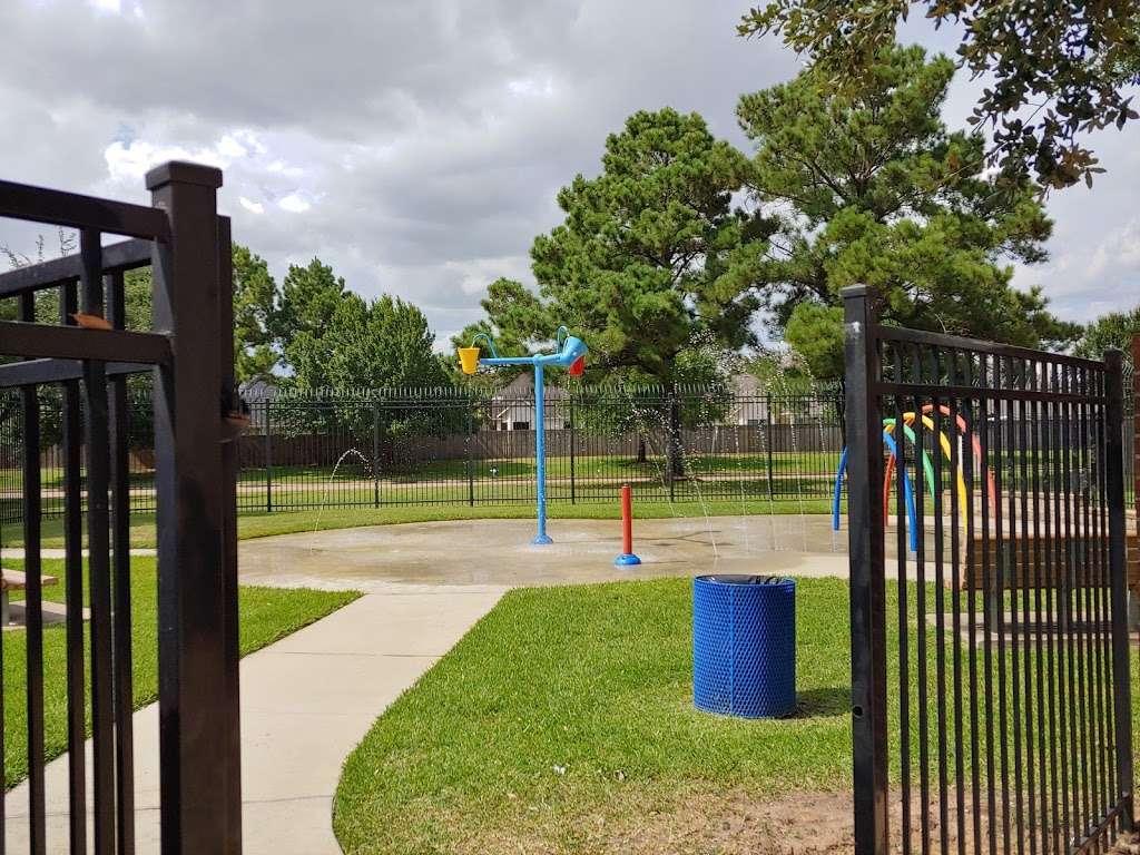 Westfield Pool/Splashpad/Tennis/Playground - park  | Photo 4 of 10 | Address: 19929, 20009 Misty Cove Dr, Katy, TX 77449, USA