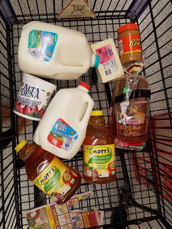 Foodland San Diego CA - supermarket    Photo 9 of 10   Address: 5075 Federal Blvd, San Diego, CA 92102, USA   Phone: (619) 262-9992