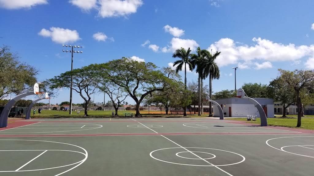 Devon Aire Park - park    Photo 2 of 8   Address: 10411 SW 122nd Ave, Miami, FL 33186, USA   Phone: (305) 270-4951