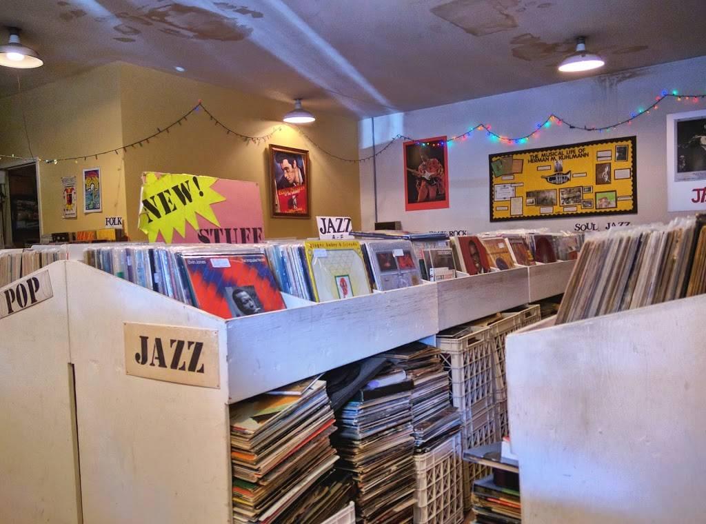 M & L Records & Models - electronics store  | Photo 3 of 5 | Address: 6504 Ravenna Ave NE #7041, Seattle, WA 98115, USA | Phone: (206) 522-8189