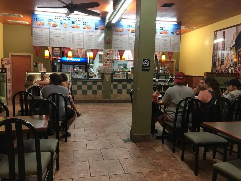 Bella Gina Pizza - restaurant  | Photo 1 of 10 | Address: 2218 Atlantic Ave, Virginia Beach, VA 23451, USA | Phone: (757) 422-2196