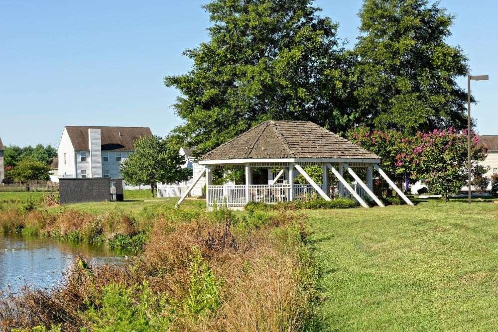 Village of Westover - real estate agency  | Photo 7 of 10 | Address: 120 Pennington Pl, Dover, DE 19904, USA | Phone: (844) 309-2602