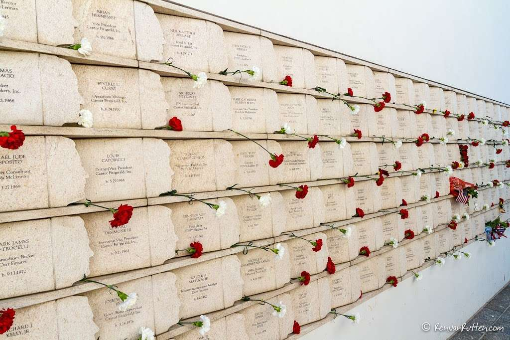 The Staten Island September 11th Memorial - park  | Photo 8 of 10 | Address: Bank Street, Staten Island, NY 10301, USA
